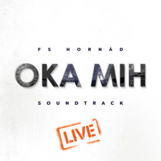 Our new babyborn CD – OKA MIH Soundtrack